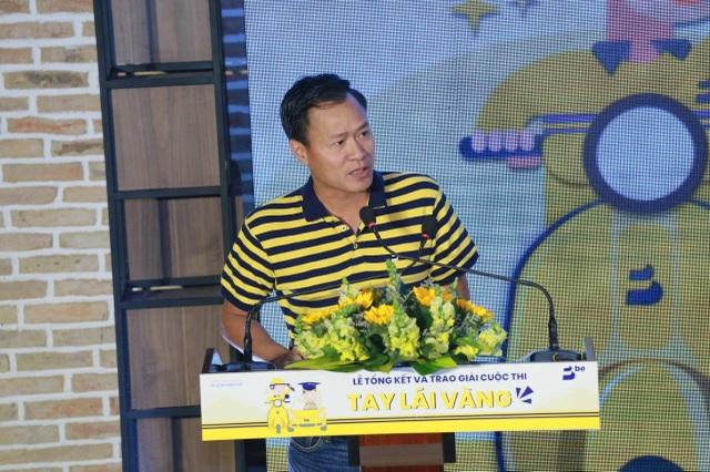 Lần đầu tiên tài xế công nghệ Việt Nam được chứng nhận tài xế công nghệ chuyên nghiệp - 5