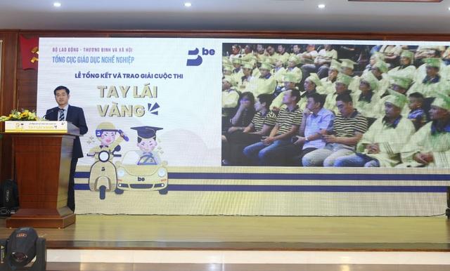 Lần đầu tiên tài xế công nghệ Việt Nam được chứng nhận tài xế công nghệ chuyên nghiệp - 6