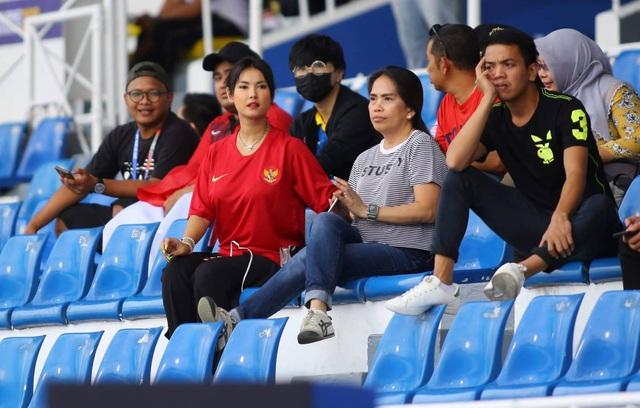 """HLV Park Hang Seo """"do thám"""" U22 Thái Lan và U22 Indonesia - 3"""