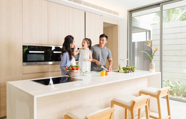 HOLM Residences - Biệt thự triệu đô mang phong cách thiết kế Bắc Âu - 3
