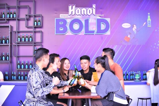 Cuồng nhiệt cùng Lễ hội Bia Hà Nội 2019 tại Phú Thọ - 1