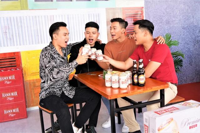 Cuồng nhiệt cùng Lễ hội Bia Hà Nội 2019 tại Phú Thọ - 3