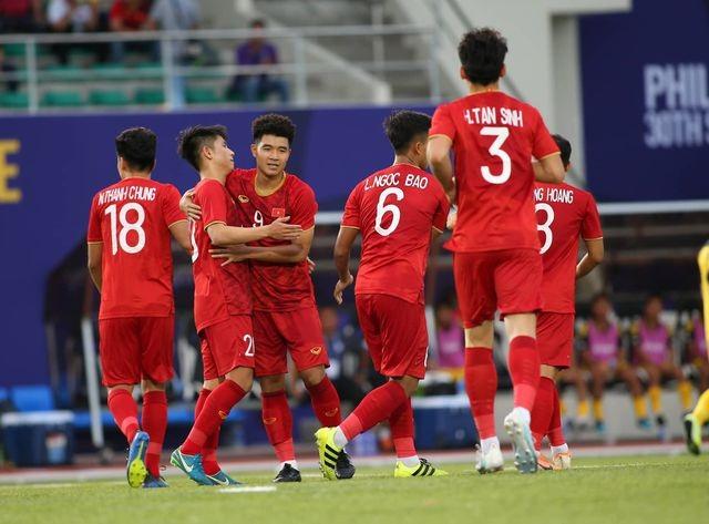"""U22 Việt Nam săn vàng SEA Games: """"Không được chủ quan!"""" - 1"""