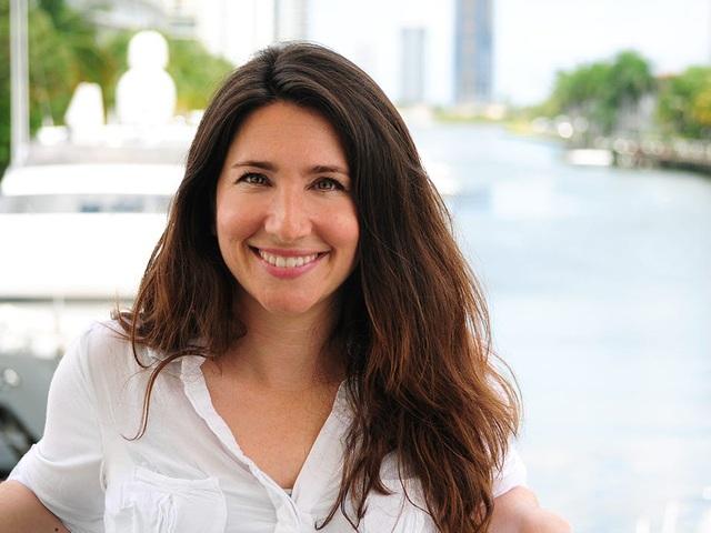 Bỏ việc để khởi nghiệp, nữ doanh nhân xây dựng Uber du thuyền lớn nhất tại Mỹ - 2