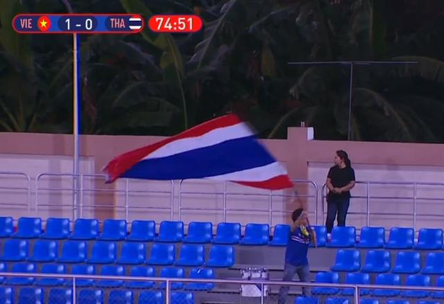 Nữ Việt Nam 1-1 Nữ Thái Lan: Tiếc cho thầy trò HLV Mai Đức Chung - 7