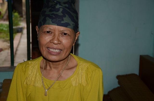 Cụ bà tuổi 90 tuổi thèm bữa cơm có thịt bật khóc khi được tặng tủ lạnh chứa đầy thức ăn - 3