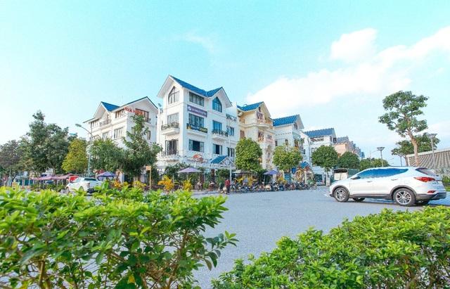 Giá trị sống của bất động sản khu vực Hà Đông - 1