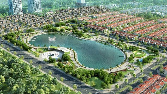 Giá trị sống của bất động sản khu vực Hà Đông - 2