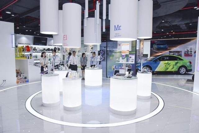 3M Việt Nam- 25 năm phát triển bền vững từ những sản phẩm ứng dụng cao - 1