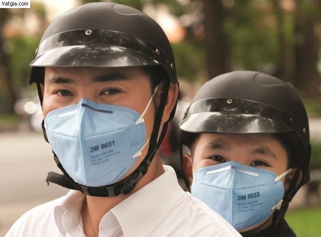3M Việt Nam- 25 năm phát triển bền vững từ những sản phẩm ứng dụng cao - 2