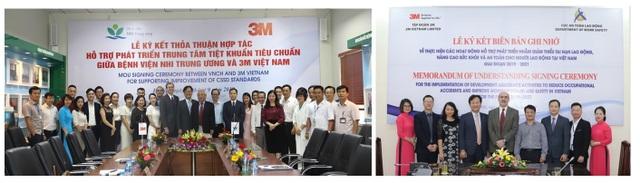 3M Việt Nam- 25 năm phát triển bền vững từ những sản phẩm ứng dụng cao - 4