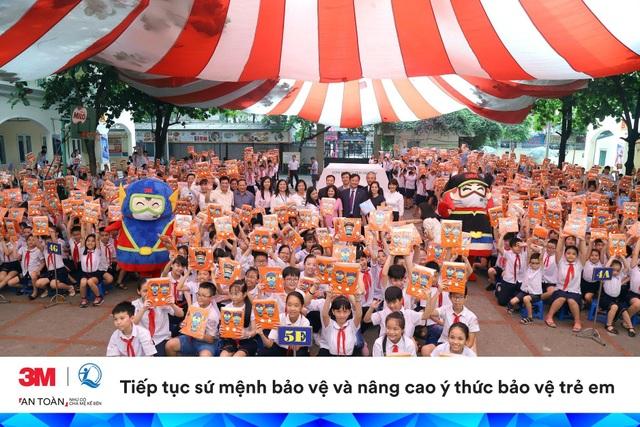 3M Việt Nam- 25 năm phát triển bền vững từ những sản phẩm ứng dụng cao - 6