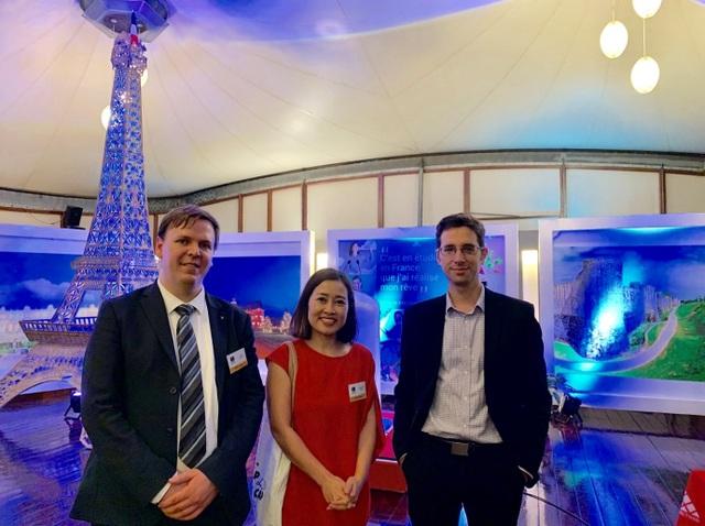 Đã đến thời điểm hoàn thiện hồ sơ Du học Pháp 2020 - 2
