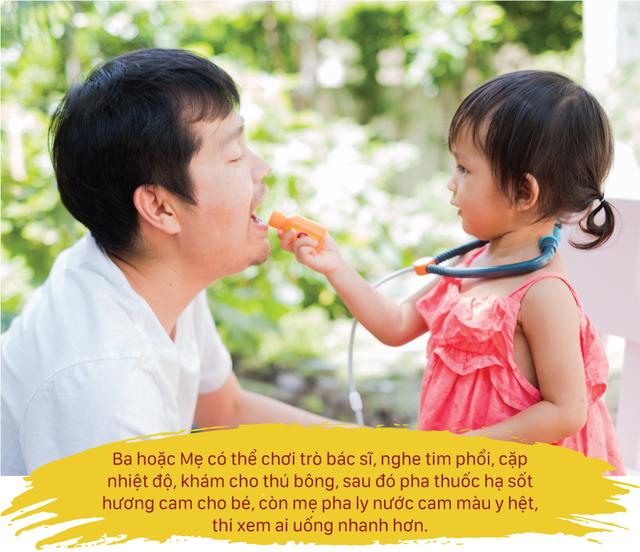 8 mẹo hay giúp trẻ uống thuốc 'dễ như ăn kẹo' - 4