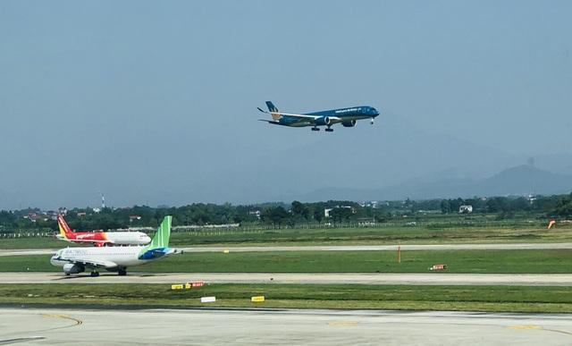 Giá vé máy bay Tết đang tăng rất nhanh, nhiều chuyến đã hết chỗ - 2