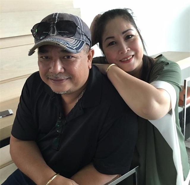 """NSƯT Kim Tử Long và Hồng Vân """"ghét nhau"""" ra mặt khi tranh cãi về hạnh phúc - 1"""