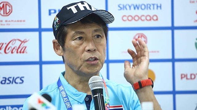 U22 Thái Lan thua U22 Indonesia, HLV Nishino không phải là... thần thánh - 3