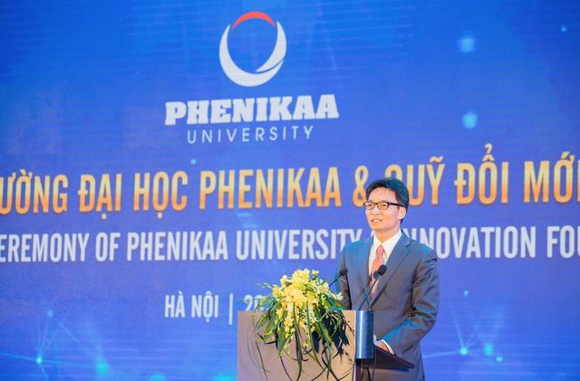 Phó Thủ tướng Vũ Đức Đam: Đại học phải là nơi tạo ra tri thức, sáng tạo ra công nghệ - 3