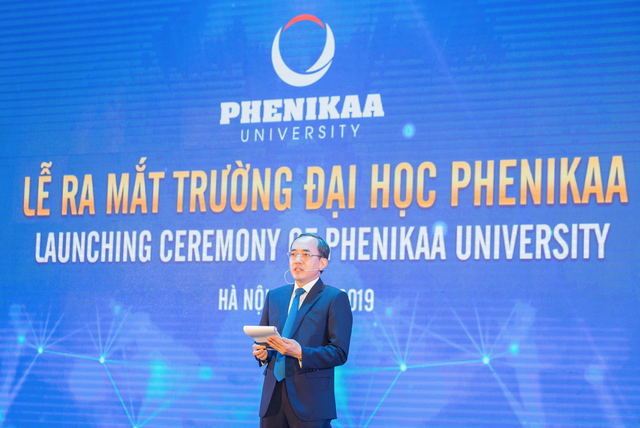 Phó Thủ tướng Vũ Đức Đam: Đại học phải là nơi tạo ra tri thức, sáng tạo ra công nghệ - 1