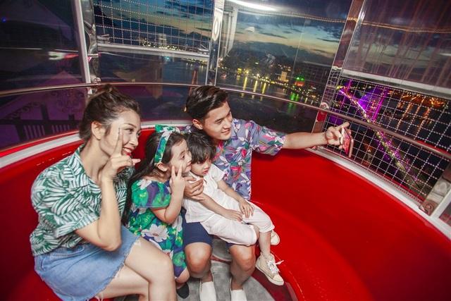 Tour Sài Gòn - Quảng Ninh qua sân bay Vân Đồn chỉ có 5 triệu đồng - 4