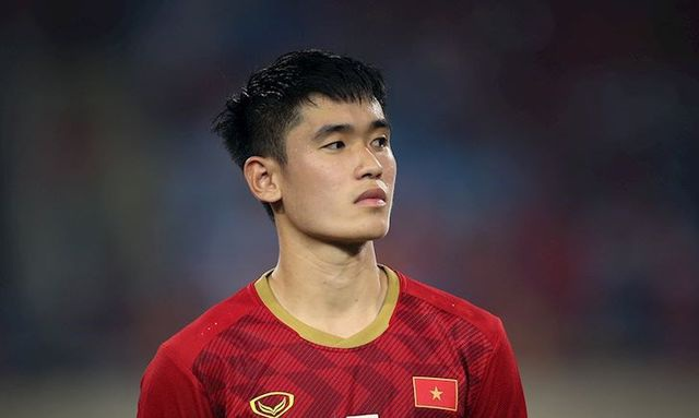 U22 Việt Nam thiệt quân sau trận đại thắng U22 Brunei - 1