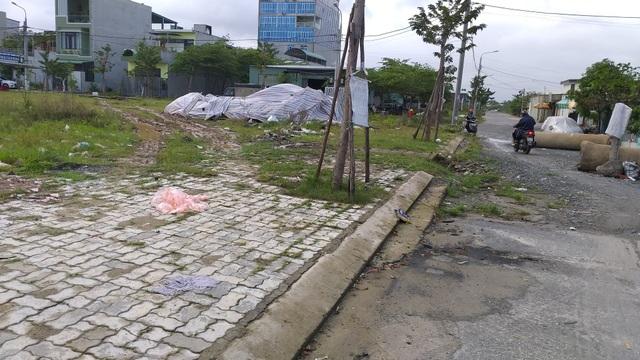 Đà Nẵng: Giá đất giảm sâu vẫn không có giao dịch - 3