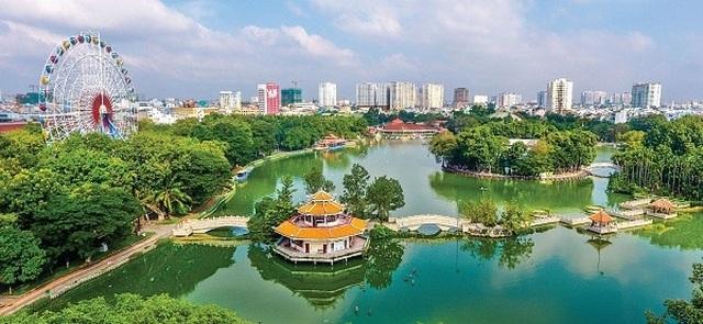 Top 3 công viên nước siêu chất tại Việt Nam nhất định phải khám phá một lần trong đời - 6