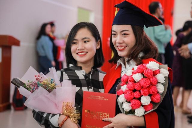 Trang trọng lễ tốt nghiệp Kỹ sư, Cử nhân chuẩn Nhật Bản khóa đầu tiên - 1