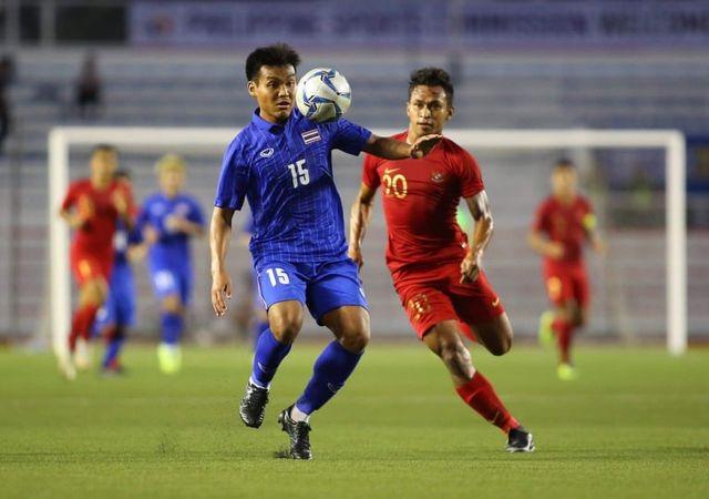 U22 Thái Lan thua U22 Indonesia, HLV Nishino không phải là... thần thánh - 2
