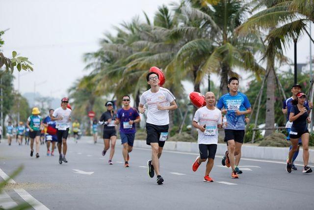 Thương hiệu 361º truyền lửa đam mê cho hàng nghìn VĐV tại giải Halong Heritage Marathon 2019 - 6