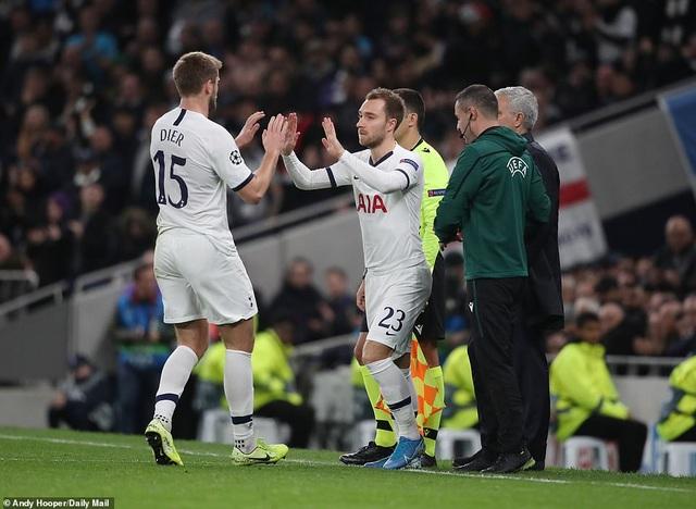 Bayern Munich đại thắng 6-0, Tottenham thăng hoa cùng HLV Mourinho - 6