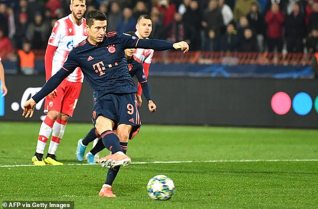 Bayern Munich đại thắng 6-0, Tottenham thăng hoa cùng HLV Mourinho - 22