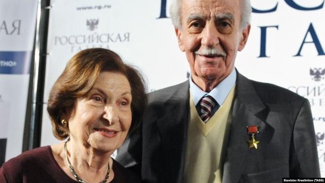 Nữ điệp viên Liên Xô từng phá âm mưu ám sát 3 lãnh đạo thế giới qua đời - 3