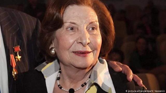Nữ điệp viên Liên Xô từng phá âm mưu ám sát 3 lãnh đạo thế giới qua đời - 1