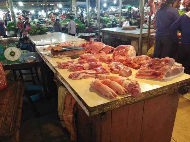Giá thịt lợn lên đỉnh, kéo các mặt hàng làm từ thịt lợn nhảy múa theo - 1