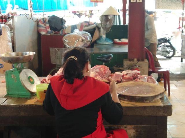 Giá thịt lợn lên đỉnh, kéo các mặt hàng làm từ thịt lợn nhảy múa theo - 2
