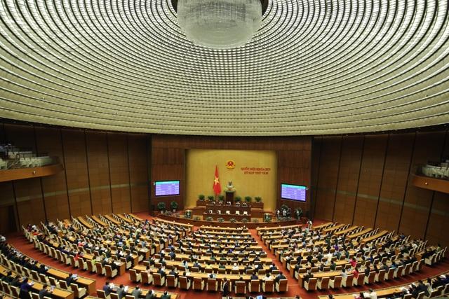 Quốc hội giao chỉ tiêu chống tham nhũng trong cơ quan chống tham nhũng - 2