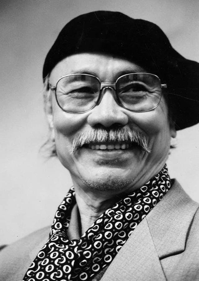 Nhà viết kịch nổi tiếng Nguyễn Anh Biên qua đời  - 1