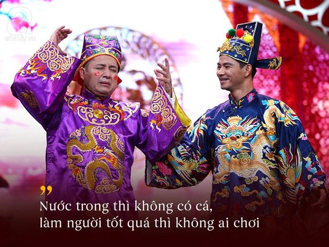Phản ứng của Vân Dung trước phát ngôn mừng vì Táo quân dừng lại của Chí Trung - 1