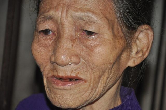 Bộ trưởng Đào Ngọc Dung chỉ đạo giúp đỡ người mẹ đau lòng phải nhốt con trong cũi sắt - 2