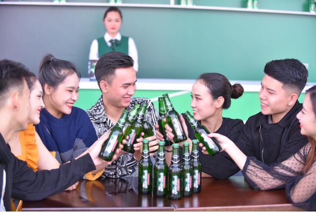 Lễ hội Bia Hà Nội 2019 trở lại Thủ đô với nhiều trải nghiệm hấp dẫn - 2