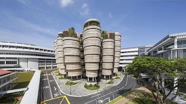 Điểm danh 10 đại học tốt số 1 châu Á năm 2020 - 2