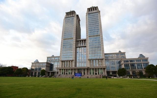 Điểm danh 10 đại học tốt số 1 châu Á năm 2020 - 6