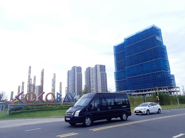 Dự án Cocobay Đà Nẵng được chuyển đổi từ condotel thành chung cư - 1