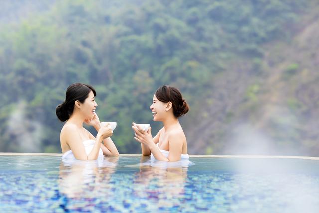 """Giải mã cơn sốt Du lịch wellness"""" -Xu hướng du lịch chăm sóc sức khỏe thời đại mới - 2"""