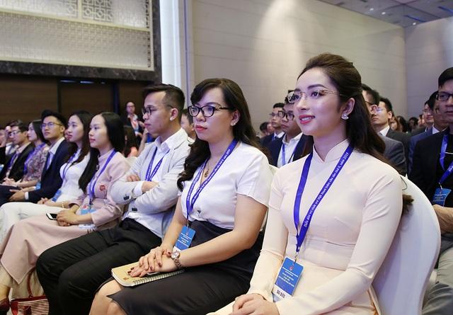 Các bạn thực sự là tấm gương, kinh nghiệm tốt cho thế hệ trẻ Việt Nam - 4