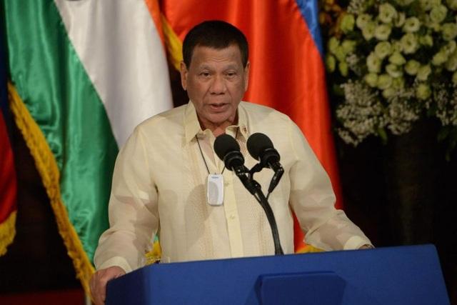 Tổng thống Philippines nổi giận về công tác tổ chức SEA Games - 1