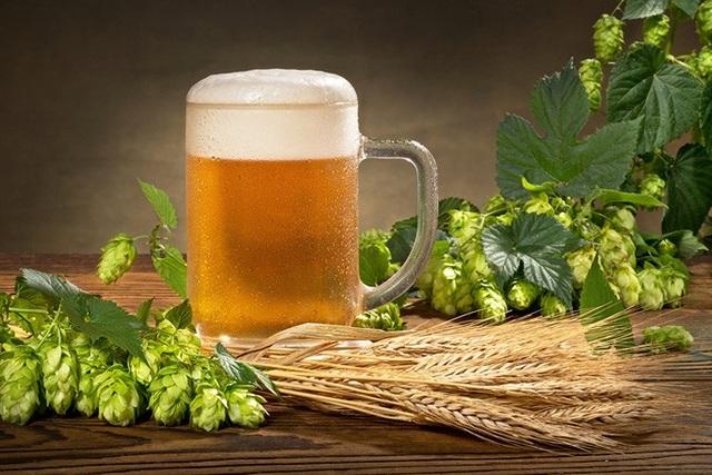 Phát hiện thần dược đẩy lùi cao huyết áp, tiểu đường trong... bia - 1