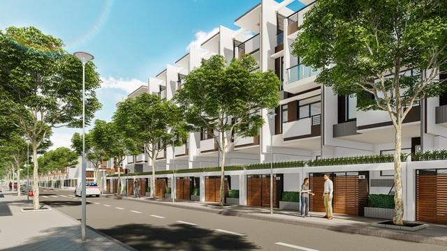 Phú Thịnh Center City - Dự án sở hữu khu đất vàng tại TP Đồng Xoài? - 3