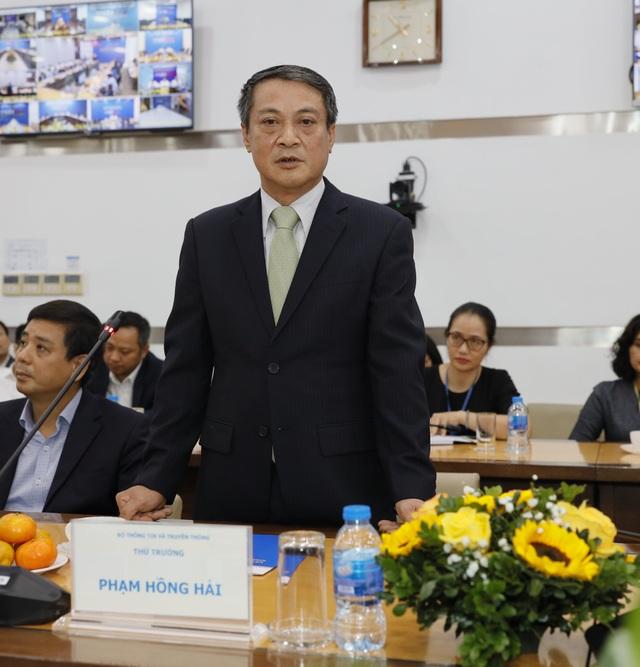 MobiFone bổ nhiệm ông Tô Mạnh Cường giữ chức Tổng Giám đốc - 1